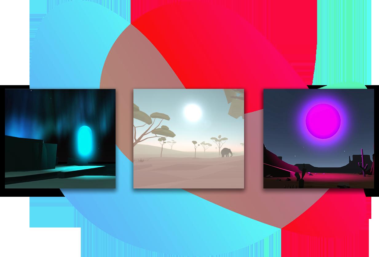 Glo Immersive Experiences